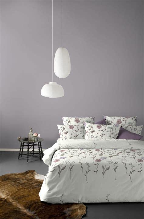couleur parme chambre 45 idées magnifiques pour l 39 intérieur avec la couleur parme