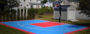 Basketball Courts » Sealcoating Dayton, Ohio