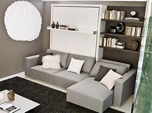 Www Schrankbetten De : krevet u dnevnoj sobi re enje za male stanove ~ Sanjose-hotels-ca.com Haus und Dekorationen
