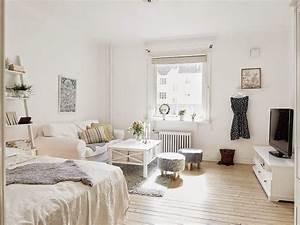 les 25 meilleures idees de la categorie idees deco chambre With meubler un petit appartement 13 130