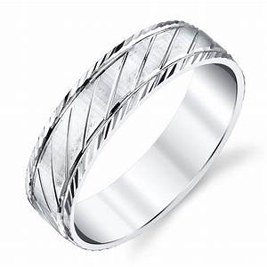 925 sterling silver mens wedding band ring size 8 9 10 With sterling silver mens wedding rings
