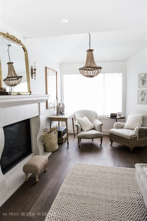 decor tips  fireplace makeover burlap projects