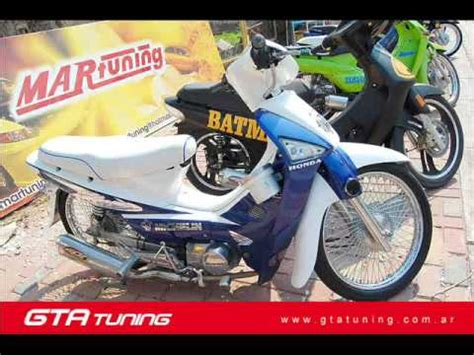 motos 110 tuning doovi