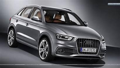 Q3 Audi Wallpapers Road Cars Quattro Database