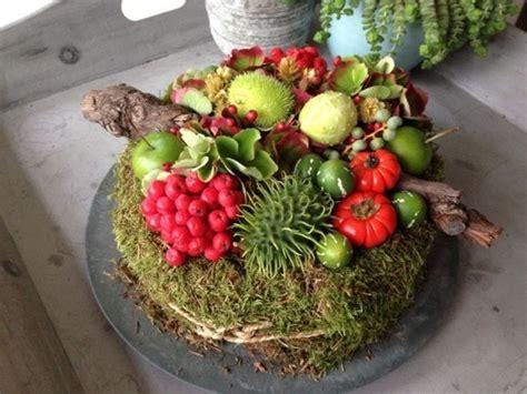 Herbstdeko Für Garten Selber Machen by Herbstdeko Aus Naturmaterialien Selber Machen 33 Tolle