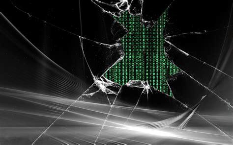 Cracked Screen Background Broken Screen Backgrounds Wallpaper Cave