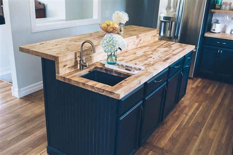 kitchen renovation full reveal jess ann kirby diy