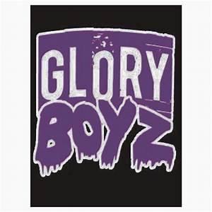 Glory Boyz Wallpaper - WallpaperSafari