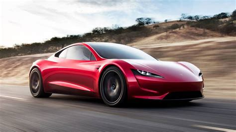 Elon Musk Unveils New Tesla Truckand Surprise New Roadster