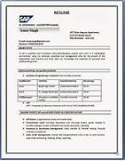 SAP SD Resume Format HVAC Resume Template 7 Free Samples Examples Format Download RESUME EXAMPLES Sample Agriculture Resume 6 Documents In PDF