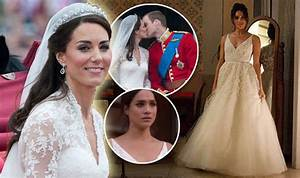 Kate Middleton vs Meghan Markle: Which lady would YOU ...