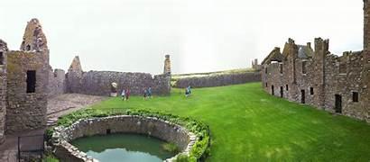 Castle Dunnottar Scotland Wallpapers