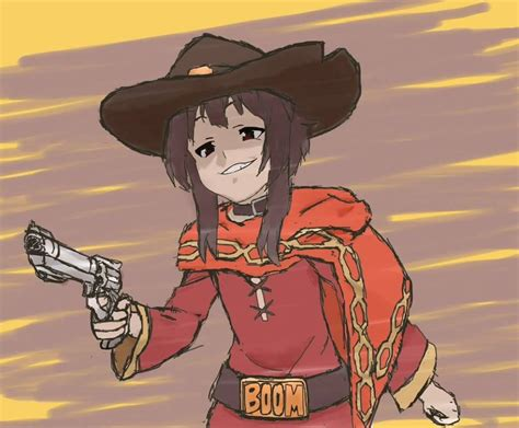 Megumin Memes - megumin konosuba know your meme
