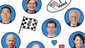 Ready  Set  Vote  Here U2019s Everything You Need To Know For
