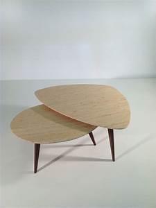 Petite Table Basse Ikea : le cas pineux de la table basse deedee ~ Teatrodelosmanantiales.com Idées de Décoration
