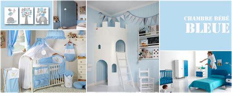 chambre bébé garçon bleu et gris dcoration de chambre bb modle dco chambre bb mixte