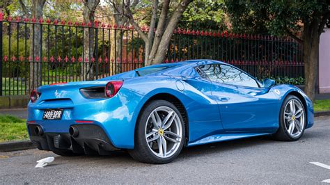 488 Spider Photo 2016 488 spider review photos caradvice
