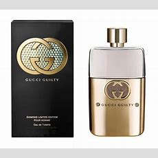 Gucci Guilty Pour Homme Diamond Gucci Cologne  Ein Es
