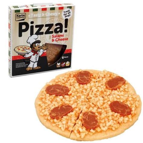 cuisine pour chien pizza pour chien plat cuisiné pour chien