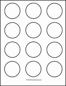 2 inch circle template printable search results With 2 inch circle label template