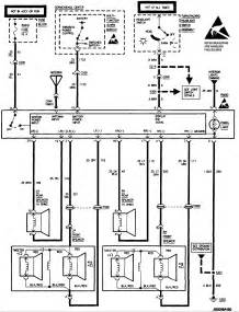 2005 Pontiac Sunfire Radio Wiring Diagram by I At 1995 Pontiac Sunfire And I Dont What Wires