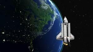 Space Shuttle Simulator Free for PC, Windows or MAC
