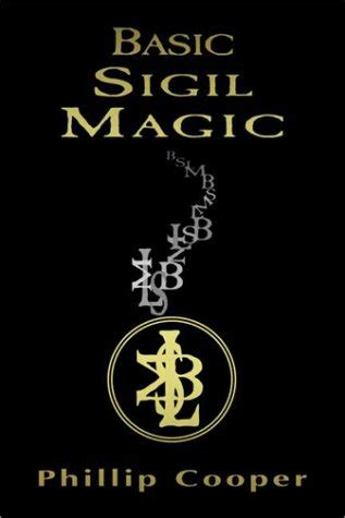 basic sigil magic  phillip cooper