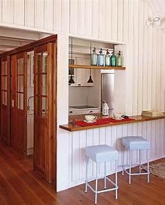 17, Kitchen, Serving, Hatch, Ideas