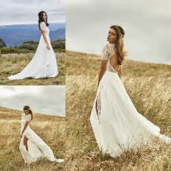 bohemian wedding dress designers popular bohemian wedding dress buy cheap bohemian wedding dress lots from china bohemian wedding