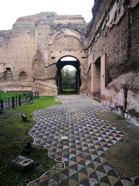 Terme Di Caracalla Ingresso by Domenica 3 Giugno Ore 10 Terme Di Caracalla Con Ingresso