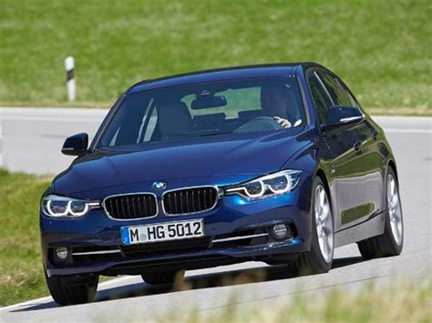 Bmw 330i Launched In India; Launch Price, Mileage And