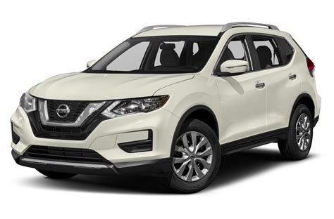 Reviews For Nissan Rogue by New 2018 Nissan Rogue Price Photos Reviews Safety