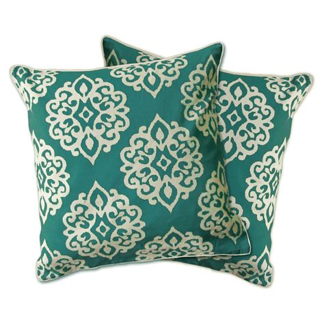 Decorative Pillows by Decorative Pillow Cover Set Decorative Pillows At