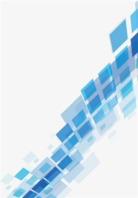 blue geometric technology background technology clipart