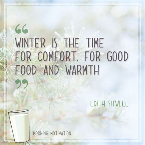 quotes  winter food  quotes