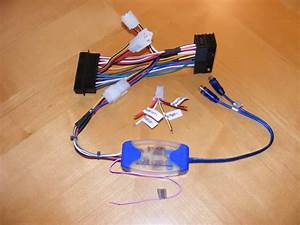 E66 Oem Amp Harness To Aftermaket Amp
