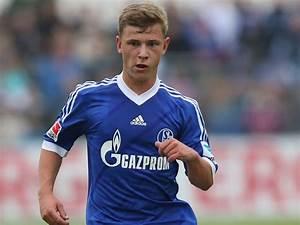 Max Meyer - Schalke | Player Profile | Sky Sports Football