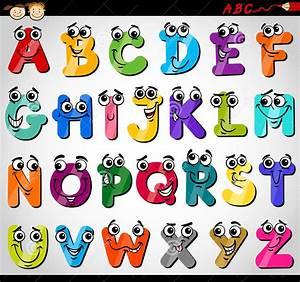 Capital letters alphabet for kids activity shelter for Alphabet letters for kids