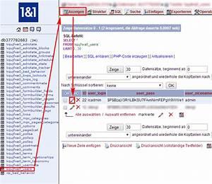 Google Einverständniserklärung : wordpress admin in users tabelle finden wordpress webdesign seo blog von netzg nger ren ~ Themetempest.com Abrechnung