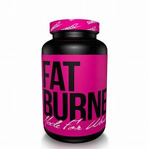 Shredz Burner Made For Women