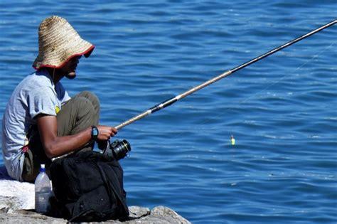 types  fishing rods   depth   selecting