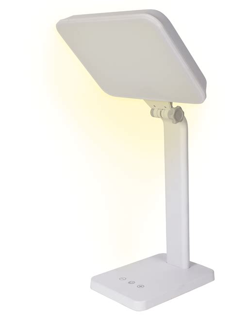 Theralite Aura Bright Light Therapy Lamp   10000 Lux