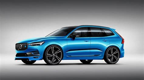 2019 Volvo S60 Polestar First Drive  Car Models 2018 2019