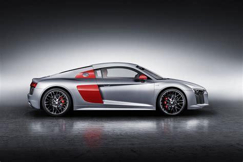 audi sports car images official 2017 audi r8 v10 quot audi sport quot edition 200