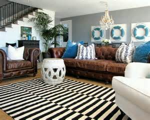 brown couch brown furniture living room pinterest