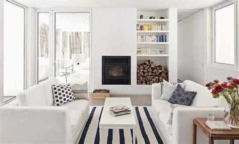 Homey Dengan Nuansa Putih Bersih Smartmama