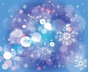 Blue Winter Background Designs