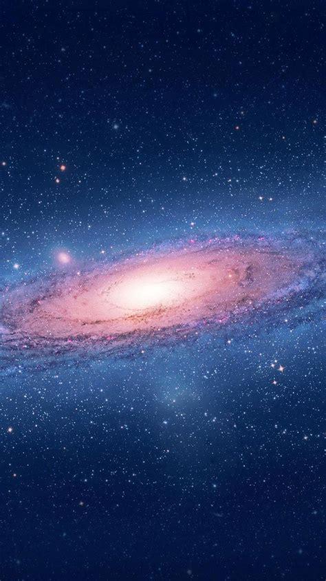 Andromeda Galaxy Wallpaper Hd 40 Hd Galaxy Iphone Wallpapers