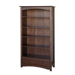 cheap 5 shelf bookcase ikea bookcases discount price davinci roxanne 5 shelf