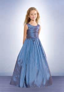 Junior Bridesmaid Dresses   Dressed Up Girl